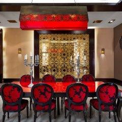 Marmara Hotel Budapest Будапешт помещение для мероприятий