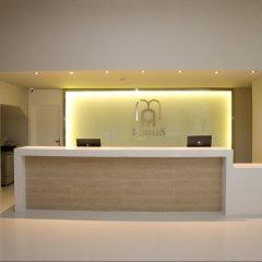 Отель M.A. Sevilla Congresos Испания, Севилья - 1 отзыв об отеле, цены и фото номеров - забронировать отель M.A. Sevilla Congresos онлайн интерьер отеля фото 2