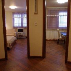 Отель Szucha Apartment Польша, Варшава - отзывы, цены и фото номеров - забронировать отель Szucha Apartment онлайн удобства в номере фото 2