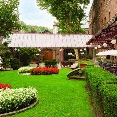 Отель Ramada Plaza Liege City Center Льеж фото 2