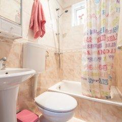 Отель Charming Caza Португалия, Лиссабон - отзывы, цены и фото номеров - забронировать отель Charming Caza онлайн ванная