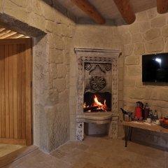 Бутик- Mahzen Cave Турция, Ургуп - отзывы, цены и фото номеров - забронировать отель Бутик-Отель Mahzen Cave онлайн комната для гостей фото 5