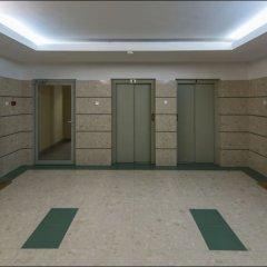 Апартаменты P&O Apartments Stegny Варшава фитнесс-зал