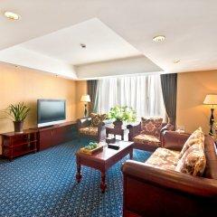 Отель Shanghai hongqiao airport argyle hotel Китай, Шанхай - отзывы, цены и фото номеров - забронировать отель Shanghai hongqiao airport argyle hotel онлайн интерьер отеля фото 2