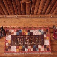Гостевой дом Бобровая Долина гостиничный бар