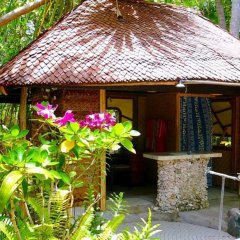 Отель Motu Mapeti - Tahiti Private Island фото 9