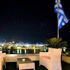 Отель Saga Hotel Греция, Порос - отзывы, цены и фото номеров - забронировать отель Saga Hotel онлайн фото 3