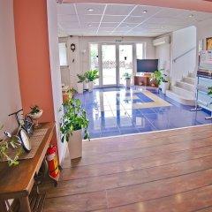 Hotel Amfora интерьер отеля фото 3