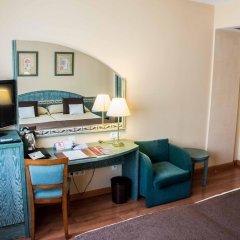 Отель Monte Carmelo Испания, Севилья - отзывы, цены и фото номеров - забронировать отель Monte Carmelo онлайн удобства в номере