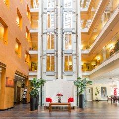 Отель Avalon Hotel & Conferences Латвия, Рига - - забронировать отель Avalon Hotel & Conferences, цены и фото номеров интерьер отеля