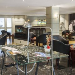Отель Arenas Atiram Hotel Испания, Барселона - отзывы, цены и фото номеров - забронировать отель Arenas Atiram Hotel онлайн питание фото 3