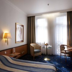 Отель Roma Латвия, Рига - - забронировать отель Roma, цены и фото номеров комната для гостей