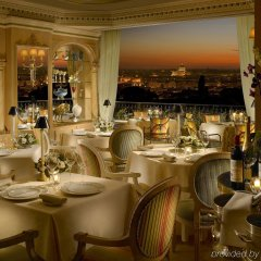 Hotel Splendide Royal Рим питание фото 2