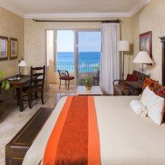 Отель Villa La Estancia Beach Resort & Spa комната для гостей фото 5