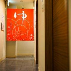 Отель Super Hotel Utsunomiya Япония, Уцуномия - отзывы, цены и фото номеров - забронировать отель Super Hotel Utsunomiya онлайн интерьер отеля фото 3
