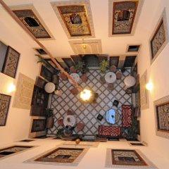 Отель Riad dar Chrifa Марокко, Фес - отзывы, цены и фото номеров - забронировать отель Riad dar Chrifa онлайн в номере