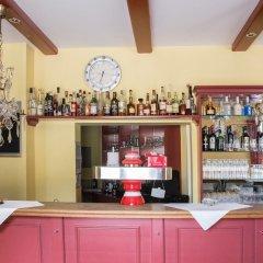 Отель Landpartie - die Brasserie гостиничный бар