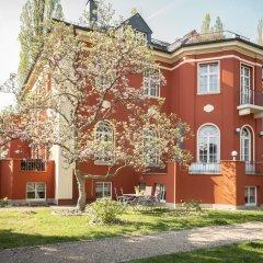 Отель Villa am Park Германия, Дрезден - отзывы, цены и фото номеров - забронировать отель Villa am Park онлайн фото 15