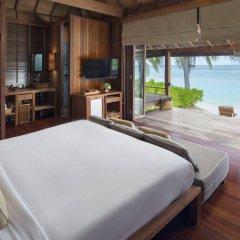 Отель Haadtien Beach Resort комната для гостей фото 5