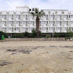 Отель Erdek Konuk Otel пляж фото 2
