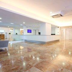 Azuline Hotel Bergantin интерьер отеля