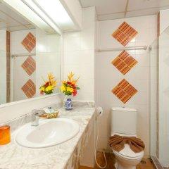Patong 7Days Premium Hotel Phuket ванная