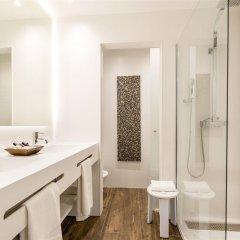 Отель Santa Marta Испания, Льорет-де-Мар - 2 отзыва об отеле, цены и фото номеров - забронировать отель Santa Marta онлайн ванная фото 2