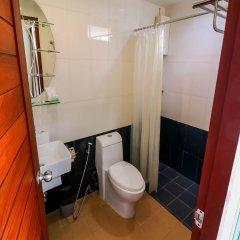 Отель The Loft Resort Таиланд, Бангкок - отзывы, цены и фото номеров - забронировать отель The Loft Resort онлайн ванная фото 2