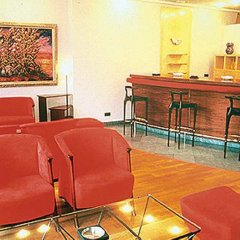 Hotel Sercotel Alfonso V гостиничный бар