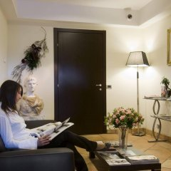 Hotel Poggio Regillo комната для гостей