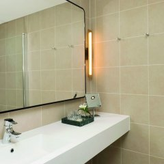 Elite Hotel Carolina Tower ванная фото 2