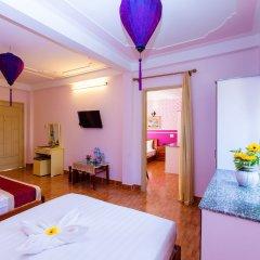 Отель Vy Hoa Hoi An Villas сауна