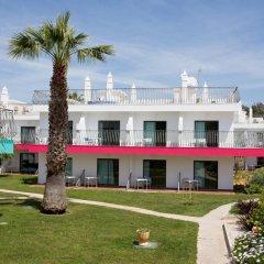 Отель BaySide Salgados Португалия, Албуфейра - отзывы, цены и фото номеров - забронировать отель BaySide Salgados онлайн
