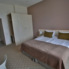 Sport Inn Hotel & Wellness комната для гостей