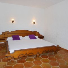Отель Villa Oblada - Four Bedroom сейф в номере