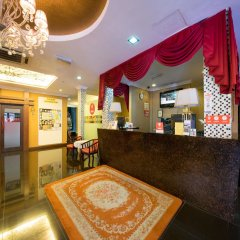 Отель OYO 126 Rae Hotel Малайзия, Куала-Лумпур - отзывы, цены и фото номеров - забронировать отель OYO 126 Rae Hotel онлайн интерьер отеля фото 3