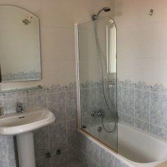 Отель Hostal La Concha ванная фото 2