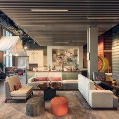 Отель Rove Downtown Dubai интерьер отеля фото 2