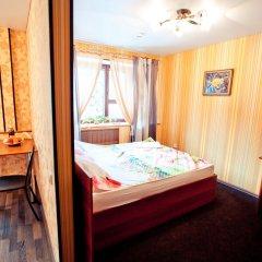 Гостиница Апарт-Отель Южный в Барнауле 7 отзывов об отеле, цены и фото номеров - забронировать гостиницу Апарт-Отель Южный онлайн Барнаул комната для гостей