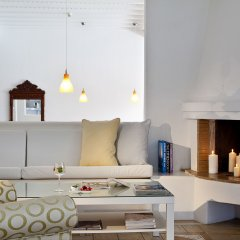 Anemoessa Boutique Hotel Mykonos развлечения