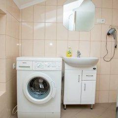 Lions heart hostel ванная