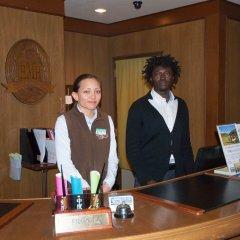 Hakuba Mominoki Hotel Хакуба интерьер отеля фото 3