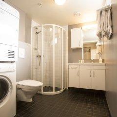 Апартаменты City Housing - Bergelandsgata 13 - Klostergaarden Apartments Ставангер ванная фото 2