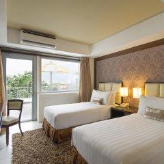 Quest Hotel & Conference Center - Cebu комната для гостей фото 2