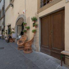 Отель Residenza d Epoca la Basilica Италия, Флоренция - отзывы, цены и фото номеров - забронировать отель Residenza d Epoca la Basilica онлайн