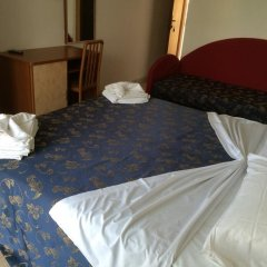 Hotel Sultano Римини удобства в номере