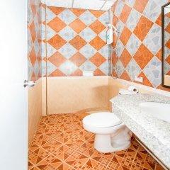 Отель OYO 323 Game Boutique ванная