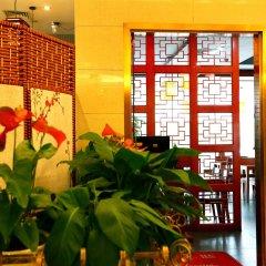 Shenzhen Sichuan Hotel Шэньчжэнь интерьер отеля фото 2