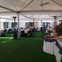 Rege Hotel Сан-Донато-Миланезе помещение для мероприятий