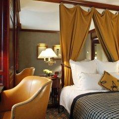 Отель Warwick Brussels Бельгия, Брюссель - 3 отзыва об отеле, цены и фото номеров - забронировать отель Warwick Brussels онлайн комната для гостей фото 2